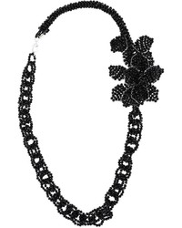 Night Market Beaded Chain Necklace