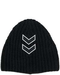 Neil Barrett Arrown Beanie