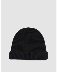 Lemaire Beanie In Black