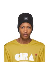 Nike Black Futura Beanie