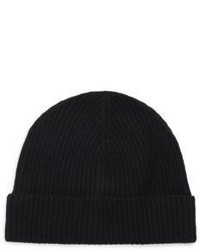 Saks Fifth Avenue Cashmere Knit Beanie