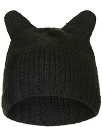 Cat Ear Beanie Hat