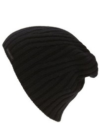 The North Face Classic Wool Blend Beanie Grey