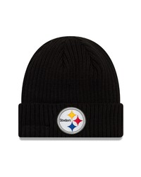 New Era Cap Core Logo Beanie
