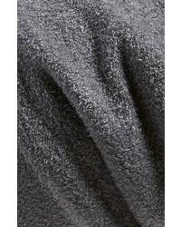 Barefoot Dreams Cozychic Lite Beanie Grey