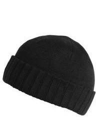 Exofficio Cafenisto Beanie Hat Black