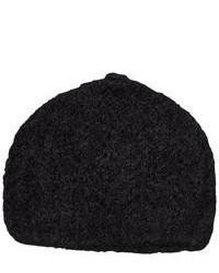 Exofficio Chaleur Boucle Beanie Hat Black