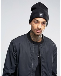 Nike Futura Beanie In Black 803732 010