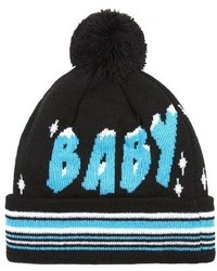 Ice ice baby beanie black medium 1150111