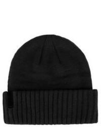 Calvin Klein Jersey Knit Beanie