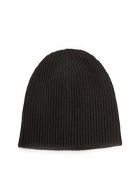 7a9ca79fda7 Men s Black Beanies from East Dane
