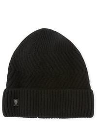 Kaminski Hats Dax Watchcap Cashmere Beanie Hat