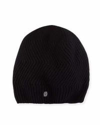 Kaminski Hats Kelso Baggy Cashmere Beanie