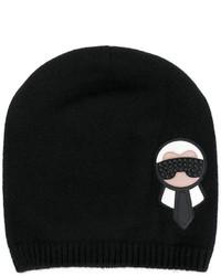 Fendi Karl Beanie Hat