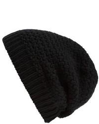 Rick Owens Knit Wool Beanie