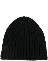 Salvatore Ferragamo Knitted Beanie Hat
