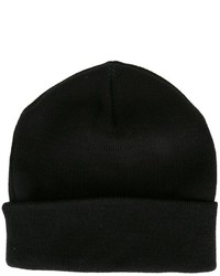 Les (Art)ists Logo Patch Beanie