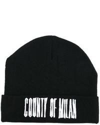 Marcelo Burlon County of Milan Sajama Beanie