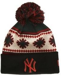 New Era New York Yankees Metbob Beanie