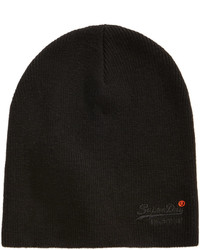 Superdry Orange Label Beanie