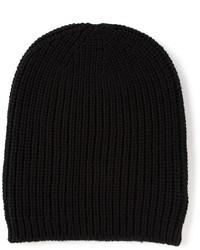 P.A.R.O.S.H. Ribbed Knit Beanie
