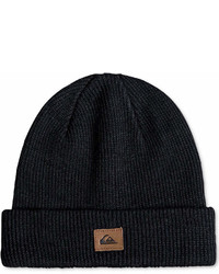 Quiksilver Performed Ribbed Knit Beanie