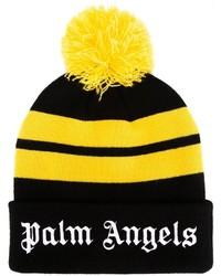Palm Angels Pompom Beanie