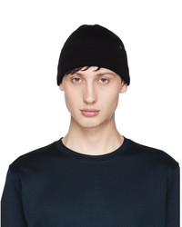 Paul Smith Ps By Black Logo Beanie
