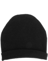 Rag and Bone Adrienne Beanie Black