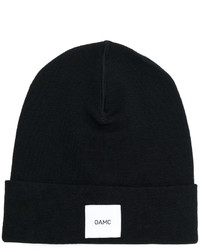 Rib knit beanie medium 6793355
