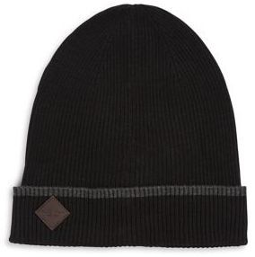 Cole Haan Ribbed Beanie