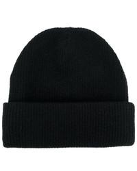 Ribbed knit beanie medium 6793346