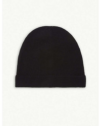 Gucci Ribbed Wool Beanie