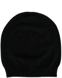 Rick Owens Knit Beanie