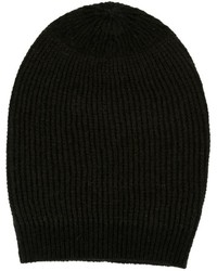 Rick Owens Medium Knit Beanie