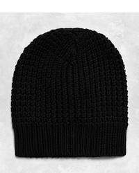 AllSaints Rok Beanie Hat