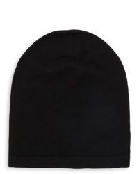 Saks Fifth Avenue Slouchy Cashmere Beanie