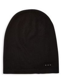John Varvatos Star Usa Knitted Wool Beanies