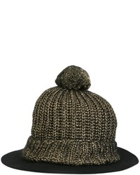 Super duper hats wide brim beanie medium 803710