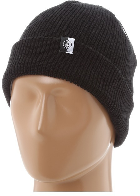 f940610d633 ... Volcom Sweep Fleece Lined Beanie Hats