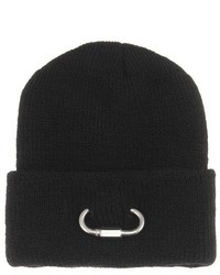 Public School To Mytheresacom Embellished Wool Beanie