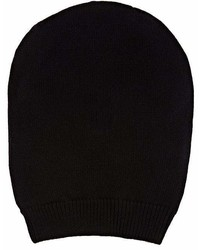 Barneys New York Wool Beanie