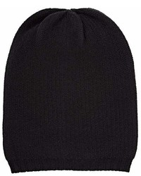 Barneys New York Wool Blend Beanie