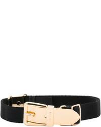Gucci Adjustable Buckle Belt