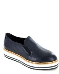 Summit Belton Platform Slip On