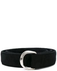 Thom Browne Classic Belt