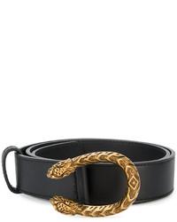 Gucci Dionysus Clasp Belt