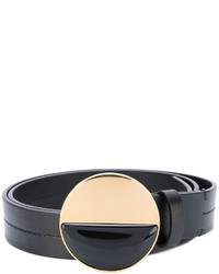 Marni Disk Buckle Belt