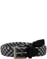 adidas Golf Braided Weave Belt Belts