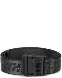Off-White Industrial Oversized Belt